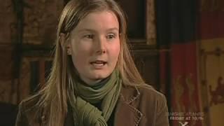 Ghost Hunters International S01E01 Chillingham Castle