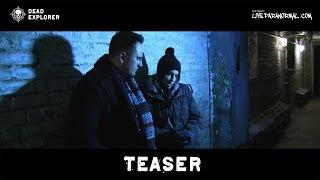 Haunted Ohio State Reformatory (Ep 1 TEASER)