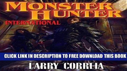 Collection Book International (Monster Hunter)