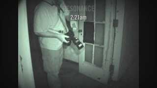 Rolling Hills Asylum: 1:14am. The West Wing: 06.10.13