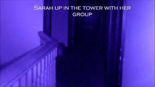 Ghost Captured - Most Haunted Town Hall in Perth - Fremantle Town Hall