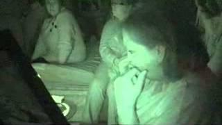 Ghost Hunt Live Four Crosses Cannock 15th March 2014