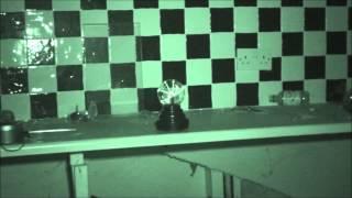 OMG Spirit Moves Plasma Ball!!! MUST WATCH