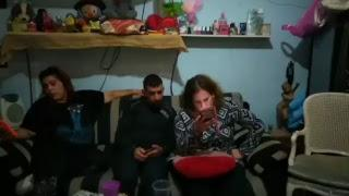 Greek Paranormal Tube Live συνδεσουλα