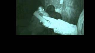 K2 footage at THE ASYLUM part 2 HD 720p