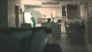 Evidence From Paranormal Investigation Ghost/Full-Bodied Apparition
