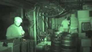Tierney's Tavern Montclair New Jersey Investigation Bearfort Paranormal