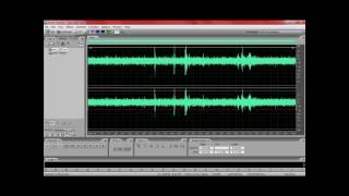 EVP Audio Debunk  - Superior, WI - Dec. 19, 2009