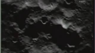 Πότε έγινε αυτό ...ρε παιδιά;;;Σαιτ εξωτερικού γράφουν ότι η  ΝΑΣΑ βομβάρδισε τη σελήνη το 2009!!