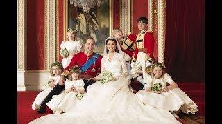Secrets of the Royal Wedding 2018