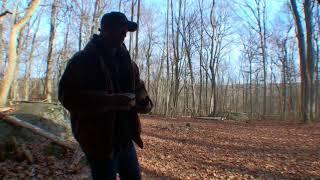 unimi creek psb7 at boy scout camp