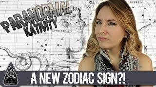 "A ""New"" Zodiac Sign?!"