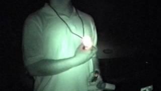 Hawaiian Island Ghost Hunters Case 9 Pt. 3
