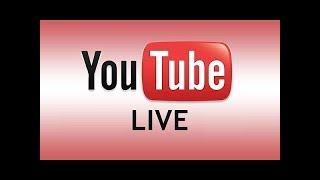 ANNONCE DIRECT LIVE YOUTUBE MARDI 20 JUIN 2017 21h-22h