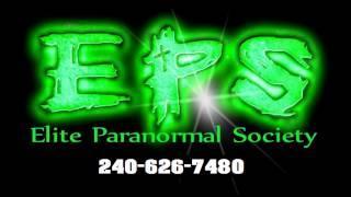 Elite Paranormal Society - Spirit Box Communication