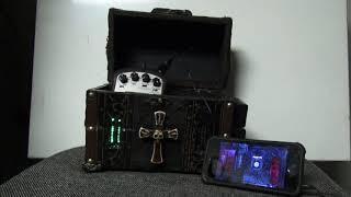 Dragon Eye Ghost Box