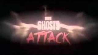 When Ghosts Attack Season 1 Episode 6  History to Horror