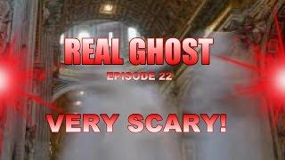 GHOST HUNTERS - REAL PARANORMAL ACTIVITY CAUGHT ON TAPE AT HAUNTED CASTLE