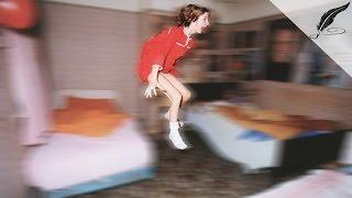 The Enfield Poltergeist: England's Most Terrifying Spectre Caught on Tape