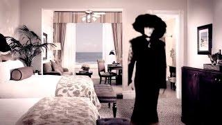 America's 10 Most Haunted Hotels - Halloween 2014