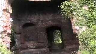 Racton Ruins West Sussex UK 13/9/14 Dark Knights Paranormal UK