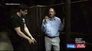 Ghost Adventures-Aftershocks S01E15 Texas Horror Hotel and Sloss Furnaces