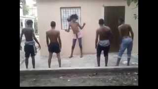 los bailarines mas guisos del mundo
