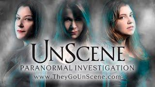 UnScene : Episode 4 - QXT NightClub - Ghost Hunting, Paranormal Activity, Haunted Locations