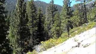 "Jobs Peak - Part 32 ""Luther Creek Ravine"""