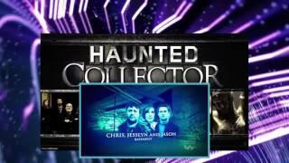 Haunted Collector Season 3 Episode 5