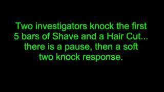 Stricker After Dark 2014 Investigation