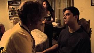 """PARANORMAL ACTIVITY: THE MARKED ONES - Official Clip - """"What's Wrong, Jesse?"""" - English"""