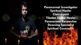 Indian Paranormal Team Introduction