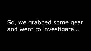 Ghost Queen & EVP King Teaser Clip Investigation