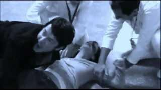 devil inside extended   Hospital  clip