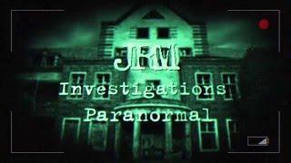 SAISON 1 : Générique de JRM Investigations Paranormal