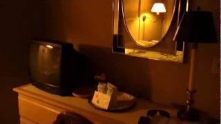 Haunted Bella Maggiore Inn Tour Of Room 17