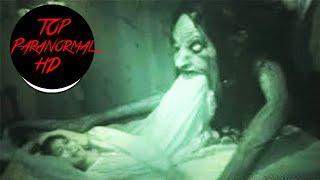 5 Fantasmas Japoneses Captados en Video (REAL) Nuevo 2016