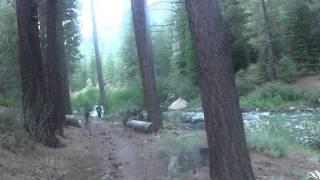 "Wolf Creek Part 9 ""Hiking The Wolf Creek Trail"""