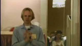 The 2012 Enigma with David Wilcock Part 6