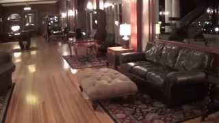 The Haunted Stanley Hotel Uncut