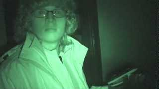 Paranormal P.I.s Goldfield Investigation