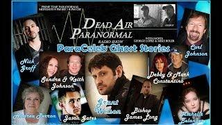 Grant Wilson & Nick Groff  together on Dead Air's Halloween Special 10/28/2013