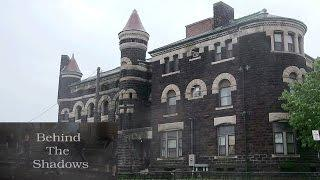 Behind The Shadows: Licking County Jail