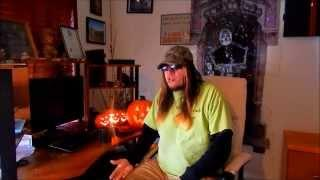 """Jersey Devil """"101"""" With Lord Rick -The  Lore, Facts, Mystery & History That You Never Knew!"""