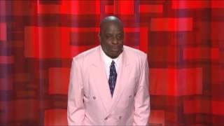 Jimmie 'JJ' Walker Arsenio Hall Show Part 1