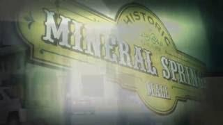 X  - A Mineral Springs Hotel Documentary