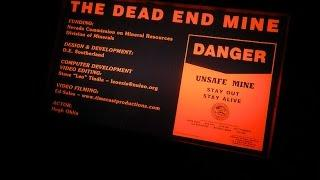 """Fourth Ward Historic School - Part 4 """"The Dead End Mine"""""""