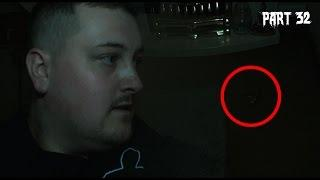 GHOST CHILD CAUGHT MOVING THINGS! WTF - Real Paranormal Activity Part 32