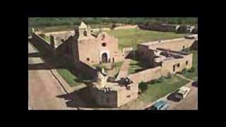 Presidio La Bahia San Antonio Ghost Hunters Investigation